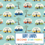 campervans jersey fabric