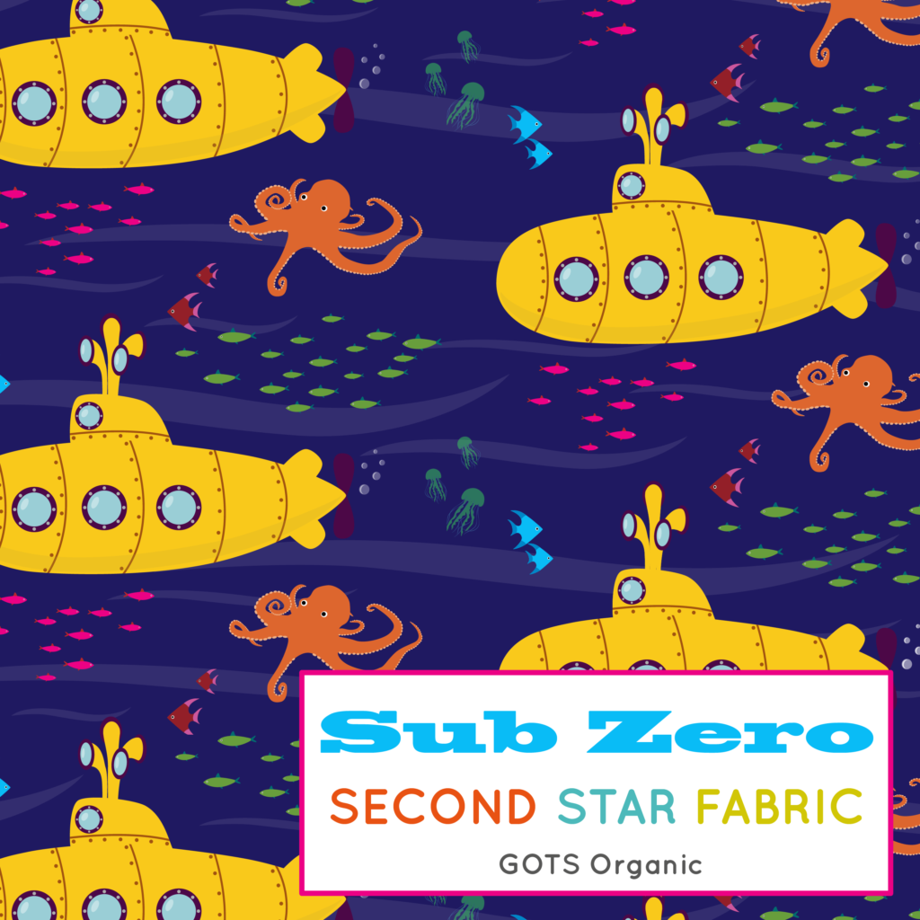 submarine jersey fabric