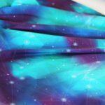 galaxy jersey fabric