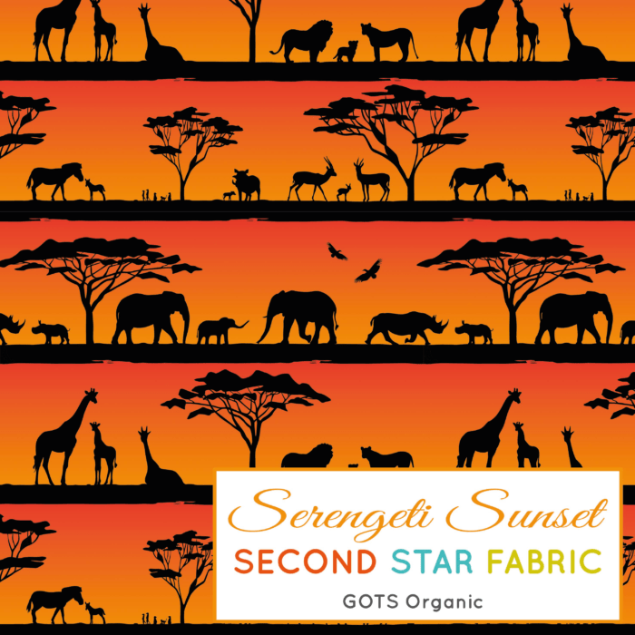 safari jersey fabric