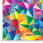 acute rainbow
