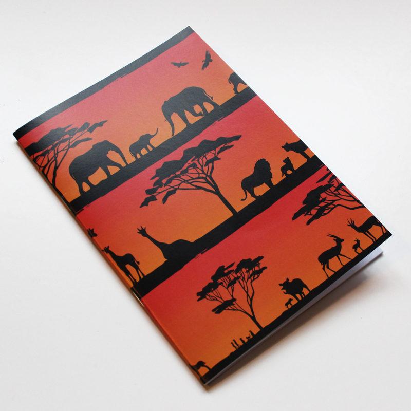 safarinote