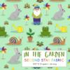 garden jersey fabric