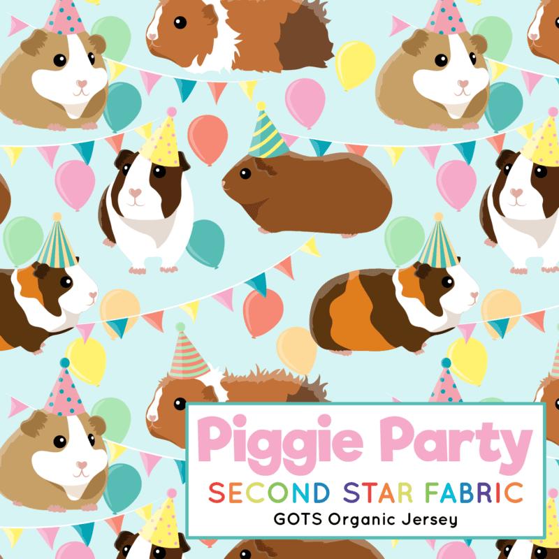 Guinea Pig Fabric